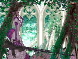 Anima: Cordelia by Wen-M
