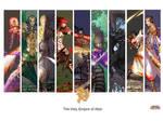 Wallpaper: Abel Empire