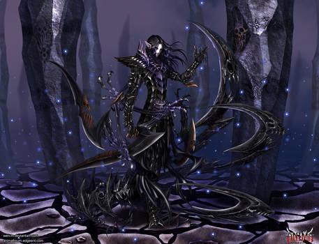 Anima: Ophiel the fallen Angel