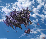 Anima: The Carrier