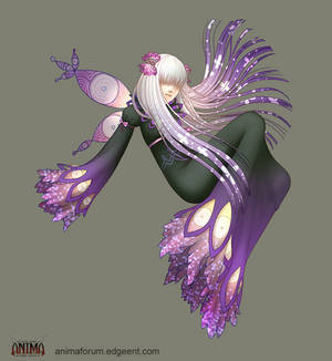 Anima: Fairy of Illusions