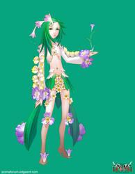 Anima: Fairy of Wood