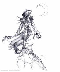 commission: Vandorein