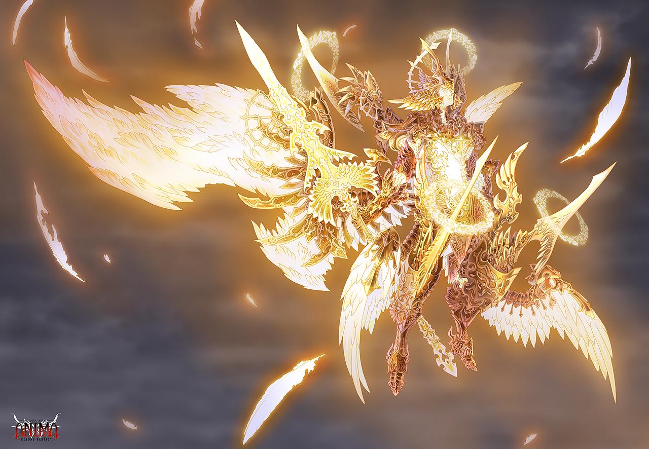 anima: Arcangel