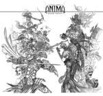 Anima: A thank you image