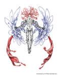 commission: The Machine Gaia
