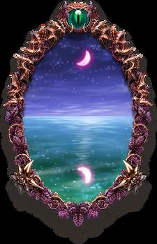 Anima: Mirror to dreams by Wen-M