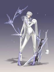 Anima: Yliana by Wen-M