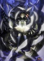 Anima: The bearer by Wen-M