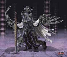 Anima: Arbiter Belphegor by Wen-M