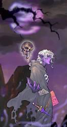 Necromancer-old by Wen-M