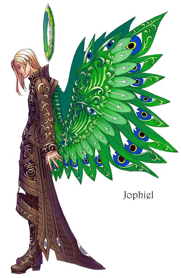 Gabriel Jophiell