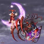 Anima: Singer of Lullabies