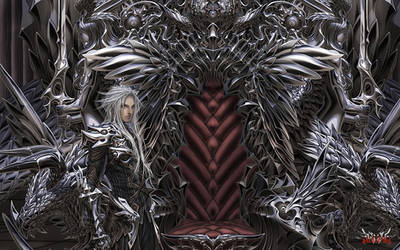 Anima: Gather around the Throne