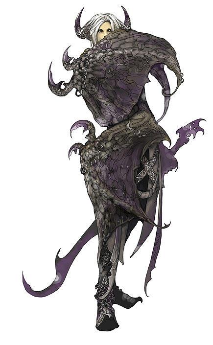 monstruos demonios animas 1er parte