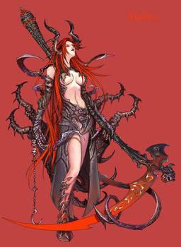 Malice Shinigami