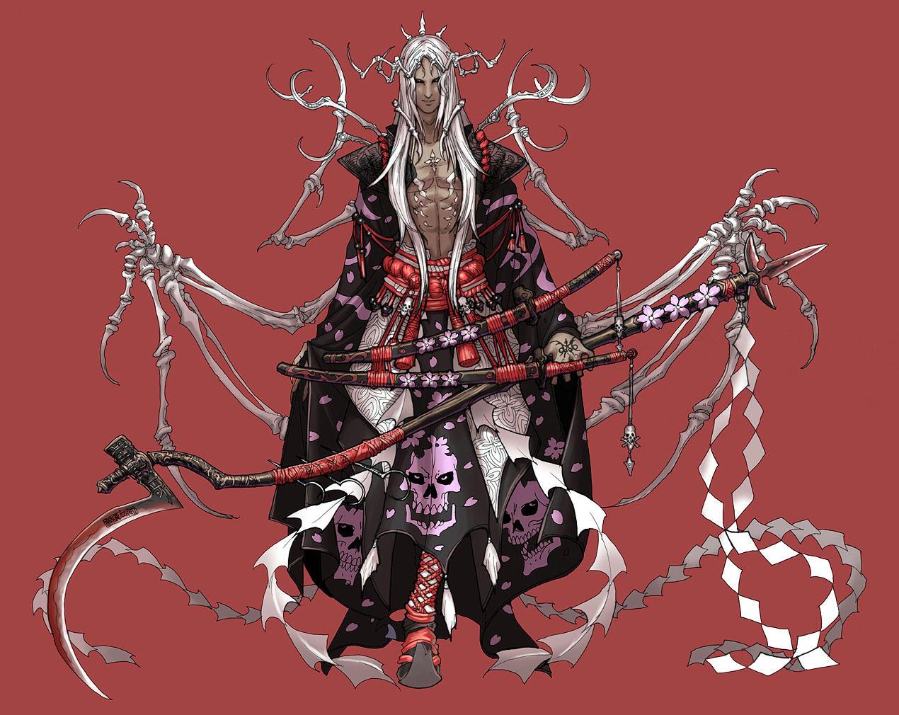 † Kill'jaeden, el conquistador de mundos † Loki_Ravensgale_by_Wen_M