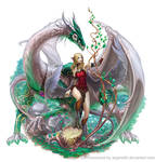 Commissions: Arganalth
