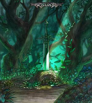Luminous Echo: Blessing