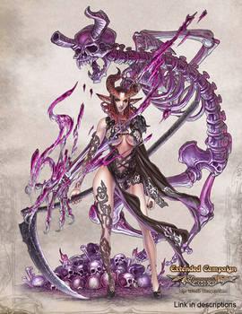 Luminous Echo: Tserlith