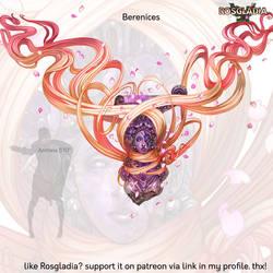 Rosgladia: Berenices