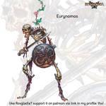 Rosgladia : Eurynomos
