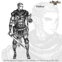 Rosgladia: Velthur by Wen-M