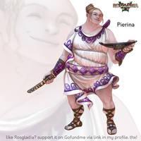 Rosgladia: Pierina-c1