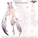 Rosgladia: Sirens of Nymphillion