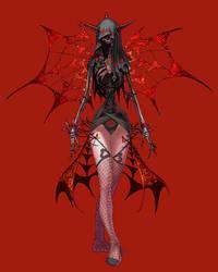Beleth female version by Wen-M