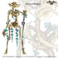 Rosgladia: Mimic-misthos