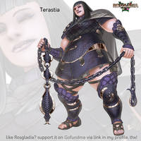 Terastia