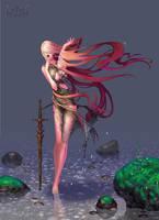 Anima: Banshee by Wen-M