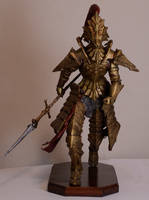 2nd Ornstein complete! by MichaelEastwood