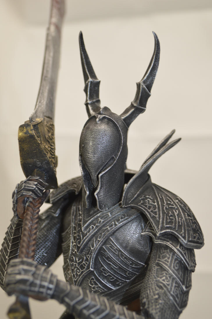 Black Knight by MichaelEastwood