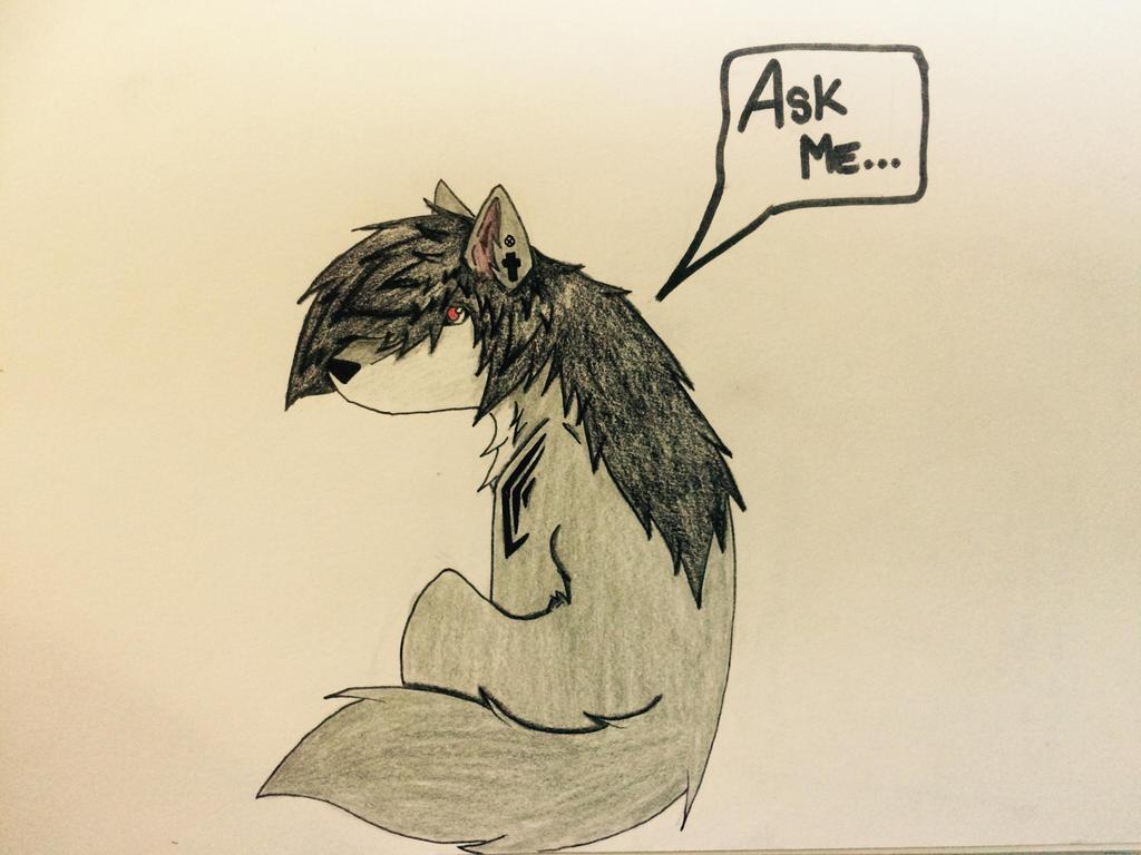 Ask Ser by SeleneWolf25