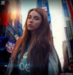 NY Girl !