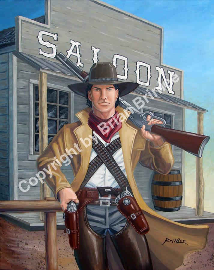 Gunfighter cover by taman88 on deviantart - Gunfighter wallpaper ...