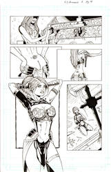 Lili the Demoness Issue 1 Page 14 by Taman88