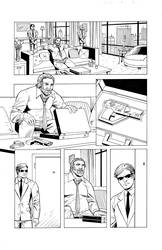 War Angels 1.5 Page 1