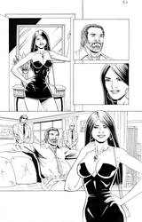 War Angels 1.5 Page 2