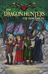 Dragon Hunters of Bachen Cover