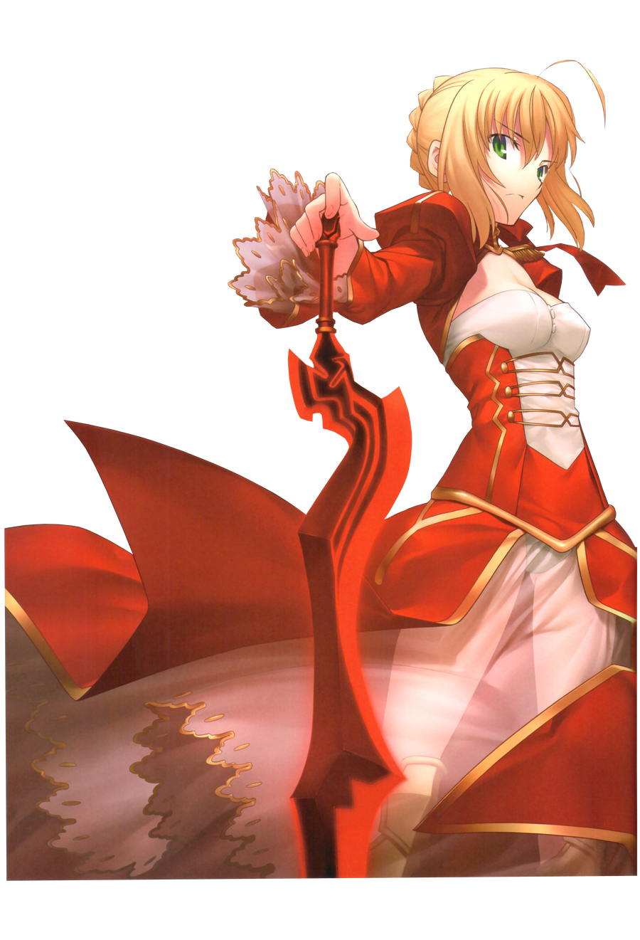 saber_in_red_2_by_sachicolate-d54rouk.pn