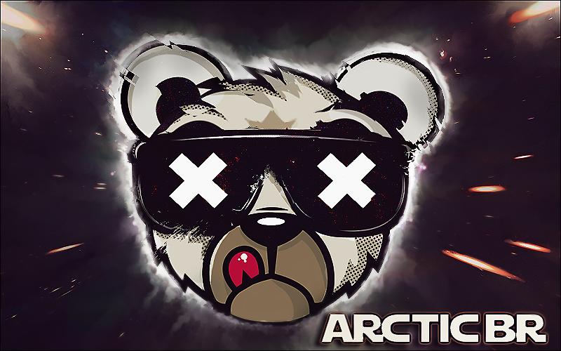 Arctic Bear by sachicolate
