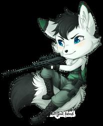 Fox Patrol
