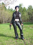 Guns and Leather 13