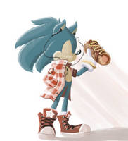Casual Sonic
