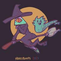 Spooktober 2021: Night 16
