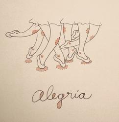 alegria by Jnasv