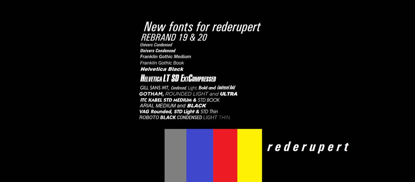 New fonts for RedeRupert! - 1 by RedeRupert on DeviantArt